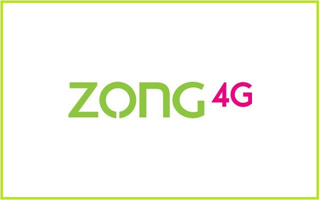 Zong Latest Internet Packages 2021 Updated